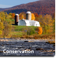 Farm Conservation: Clean Water and Clean Air